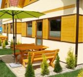 Domki letniskowe Domki VENA - wypoczynek