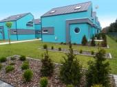 Domki letniskowe Ośrodek SEA STAR PREMIUM - wypoczynek