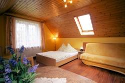 Apartamenty i pokoje gościnne U DOROTY - Karpacz noclegi
