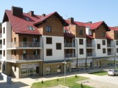 Apartamenty APARTHOTEL POLANICA - wypoczynek