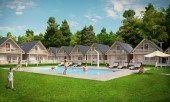 HOLIDAY PARK & RESORT - Andrzejki