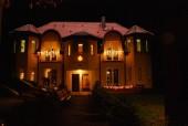 Villa JUSTYNA - Sylwester