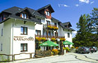 Pension Karkonoski*** SPA